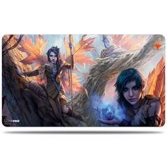 Ultra Pro - Throne of Eldraine - Play Mat - Fae of Wishes