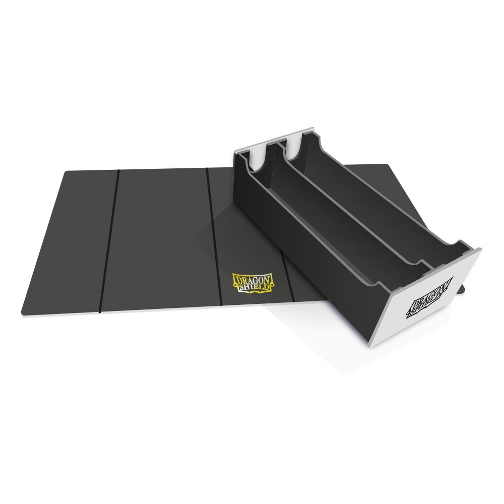 Dragon Shield: Magic Carpet XL - Light Grey