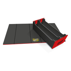 Dragon Shield: Magic Carpet XL - Red