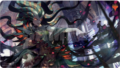 Ultra Pro Playmat War of the Spark Vraska Japanese Alt-Art