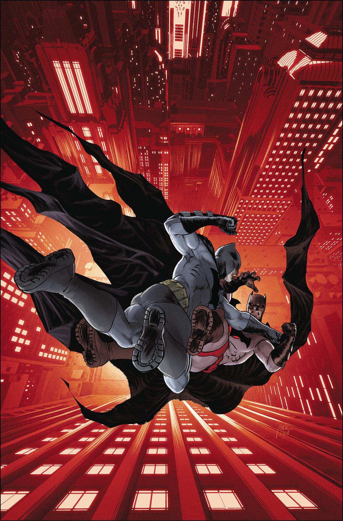 Batman #84 (STL139682)