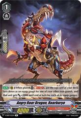 Angry Roar Dragon, Roarbaryo - V-EB09/022EN - R