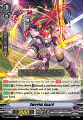 Sweetie Guard - V-EB09/028EN - R