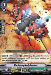 Machining Ladybomber - V-EB09/032EN - R