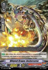 Whiptail Dragon, Bashercarno - V-EB09/039EN - C
