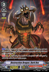 Destruction Dragon, Dark Rex - V-EB09/SP01EN - SP