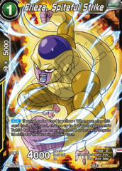 Frieza, Spiteful Strike - EX07-08 - EX