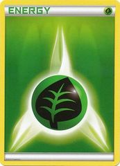 Grass Energy (Unnumbered 2013 Date)