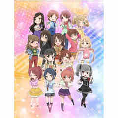 Ace Ultimate Booster Cross Vol 3 - The Idolm@ster Cinderella Girls Booster Box