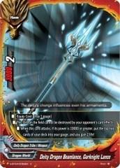 Deity Dragon Beamlance, Garknight Lance - S-BT04/0058EN - C