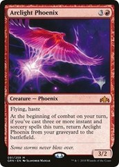 Arclight Phoenix - Promo Pack
