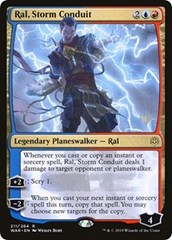Ral, Storm Conduit (Promo Pack)