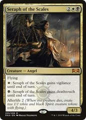 Seraph of the Scales - Foil - Promo Pack