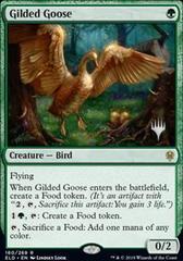 Gilded Goose - Foil - Promo Pack