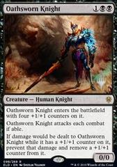 Oathsworn Knight - Promo Pack