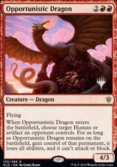 Opportunistic Dragon - Promo Pack