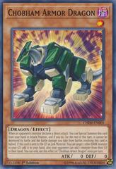 Chobham Armor Dragon - CHIM-EN005 - Common - 1st Edition on Channel Fireball