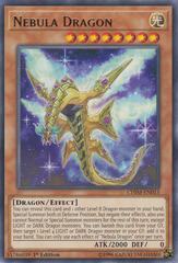 Nebula Dragon - CHIM-EN015 - Rare - 1st Edition