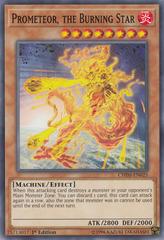 Prometeor, the Burning Star - CHIM-EN025 - Common - 1st Edition