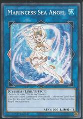 Marincess Sea Angel - CHIM-EN042 - Common - 1st Edition