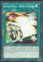 Action Magic - Double Banking - CHIM-EN094 - Common - 1st Edition