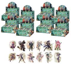 Soulcalibur VI: Libra of Souls - Release Kit