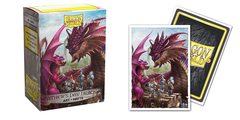 Dragon Shield Sleeves: Father's Day Matte Art (Box of 100)