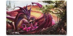 Dragon Shield: Mother's Day Playmat