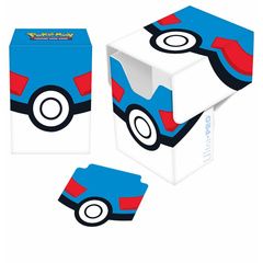 Ultra Pro Pokemon: Deck Box - Great Ball