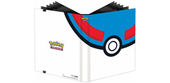 Ultra Pro Pokemon: Great Ball 9-Pocket Pro Binder