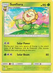 Sunflora - 8/236 - Rare
