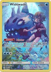 Wishiwashi - 240/236 - Secret Rare