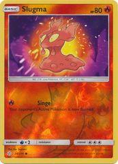 Slugma - 26/236 - Common - Reverse Holo