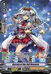 Astraia of the Full Heavens - V-BT07/SP04EN - SP
