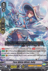 Pure White Witch, Solty - V-BT07/032EN - R