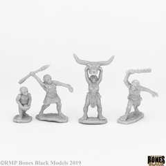 44077 - People of the Dawnlands (4)