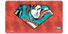 Ultra Pro - Superman Justice League Playmat