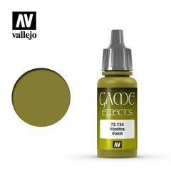Vallejo Game Effects - Vomit - VAL72134 - 17ml