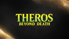 Theros Beyond Death Complete Set