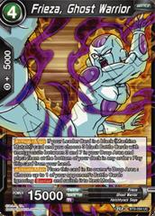 Frieza, Ghost Warrior - BT8-094 - UC