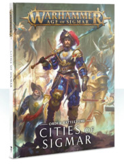 Battletome: Cities Of Sigmar (Sb) (Fre)