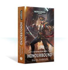 Honourbound (Pb)