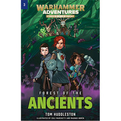 Realm Quest: Forest Of The Ancients (Pb)
