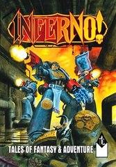 Inferno! Magazine Issue 16