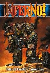 Inferno! Magazine Issue 18