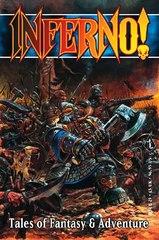 Inferno! Magazine Issue 25