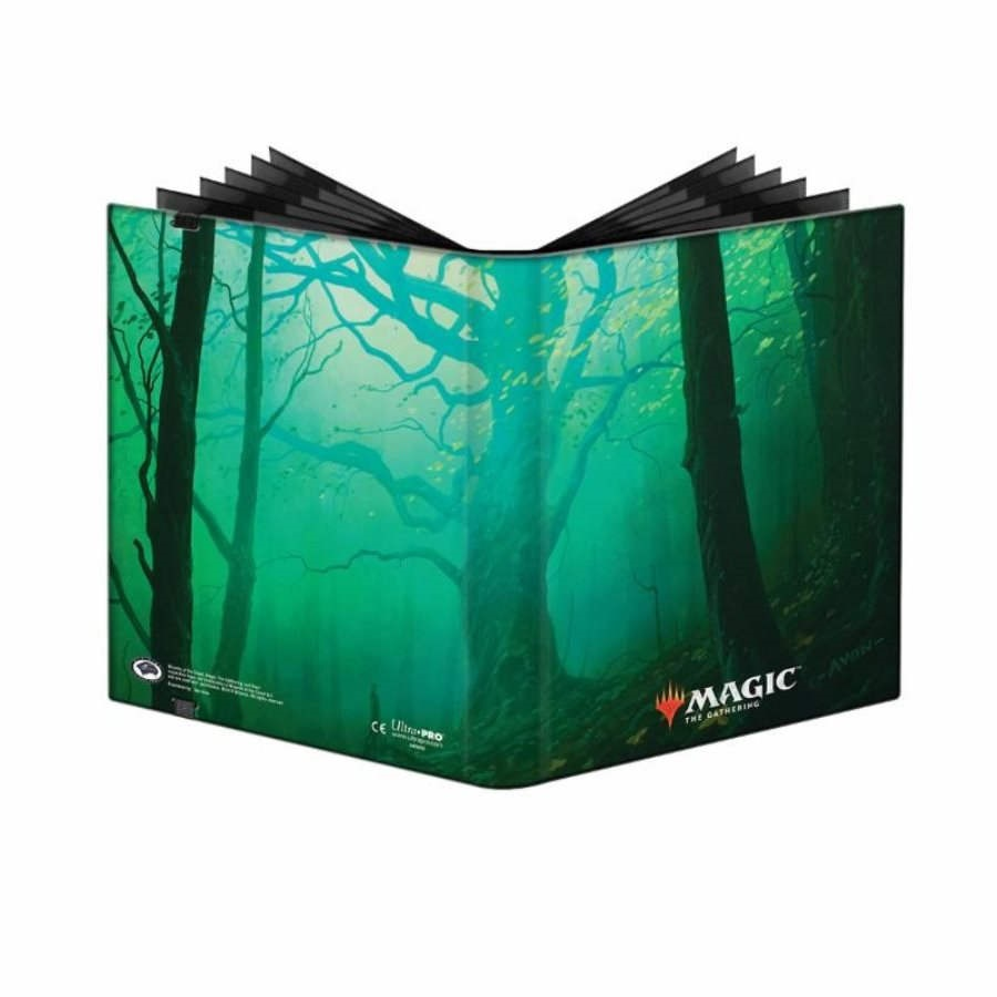 Ultra Pro 9-Pocket PRO-Binder Unstable Forest