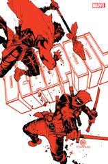 Deadpool #3 (STL142274)