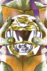 Power Rangers Teenage Mutant Ninja Turtles #2 Cvr E Montes ( (STL142103)
