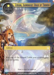 Avalon, Illusionary Home of Knights - SDAO1-001